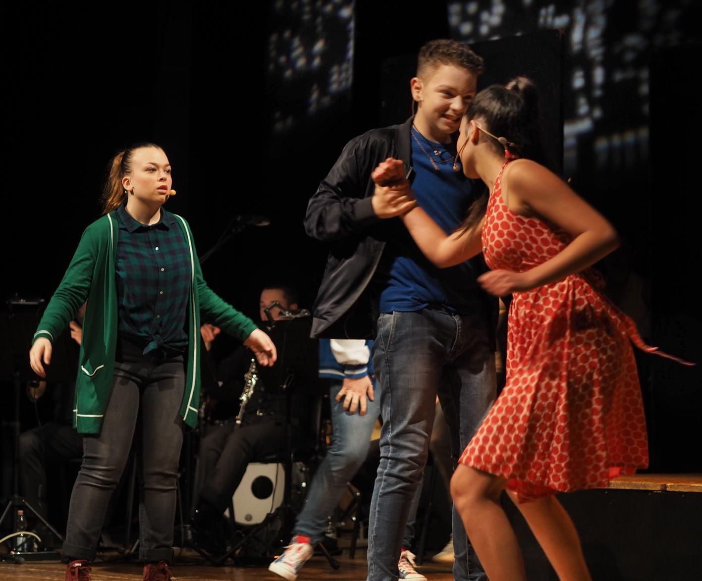 Family Concerts, Tony e Maria, 23 novembre 2019 spettacolo al Teatro Morlacchi