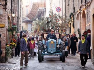 Gli appuntamenti del sesto fine settimana di Frantoi Aperti In Umbria