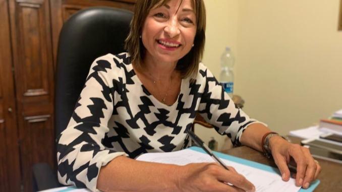 Donatella Tesei ha firmato il decreto di nomina suo staff
