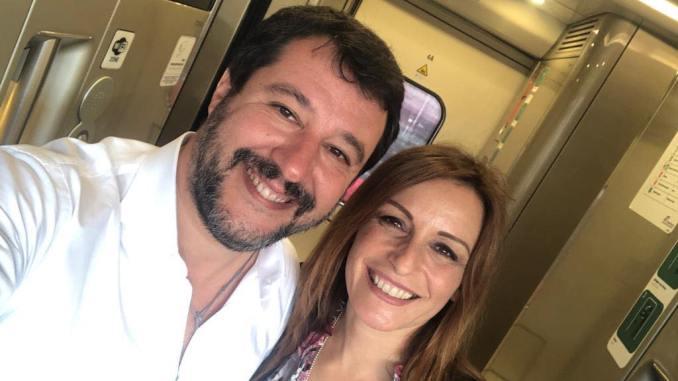 La ricetta di Matteo Salvini per fare il bis dell'Umbria in Emilia