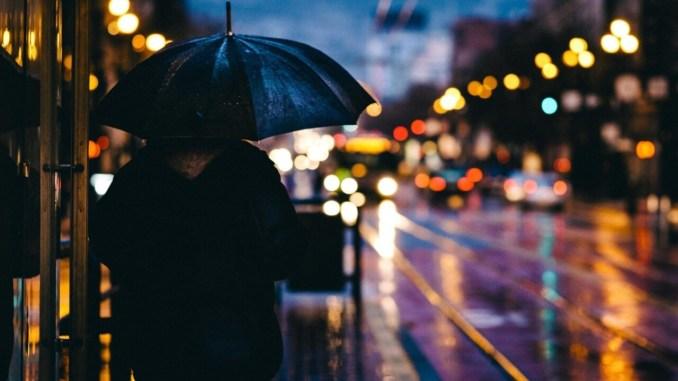 Piogge e temporali al Centro-Nord, maltempo in arrivo anche sull'Umbria