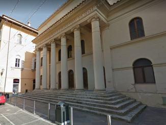 Teatro Verdi, Fiorini, annullare in autotutela concorso di progettazione