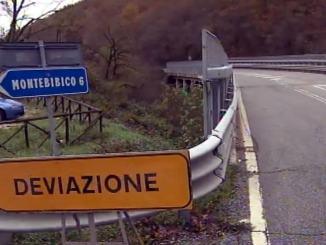 Viadotto Terni-Spoleto serve un'analisi complessiva della logistica dell'area