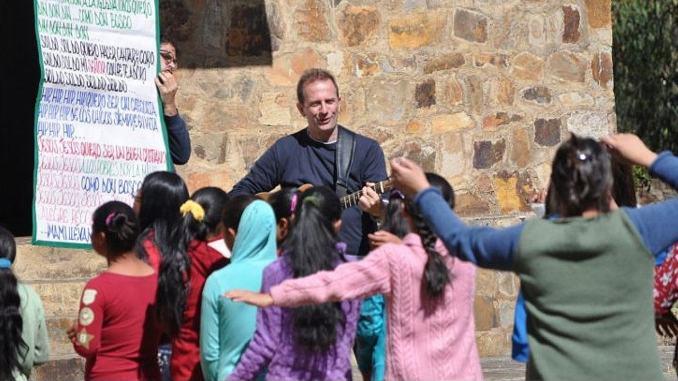 Papa nomina don Giorgio Barbetta vescovo ausiliare diocesi Huari in Perù