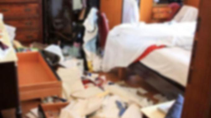 Emergenza ladri a Fratticiola Selvatica, malviventiassediano il paese