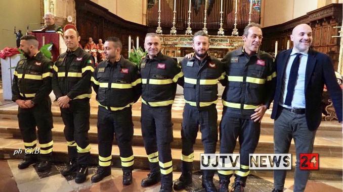Vigili del fuoco e stipendi equiparati a forze dell'ordine, non si torni indietro
