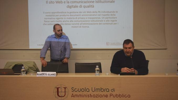 comunicazione istituzionale e servizi online pa