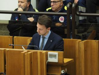Commissione d'inchiesta su Antimafia, Bori, è atto importante