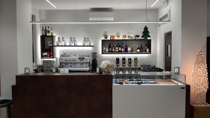 Il coraggio di investire, apre il 18 caffè, un nuovo bar a Fontivegge