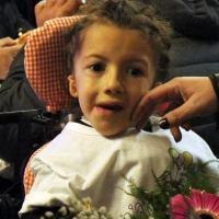 Una speranza per Caterina, affetta da Sma dall'età di 11 mesi | Video