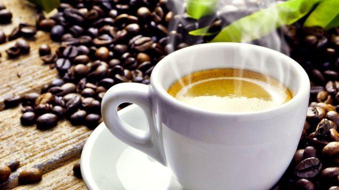 Viaggio del chicco di caffè domenica 15 dicembre