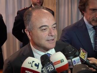 'Ndrangheta a Perugia, maxi processo a Catanzaro, 21 ottobre parola alle difese