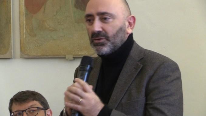 Senatore Stefano Lucidi, ex Cinque Stelle passa alla Lega