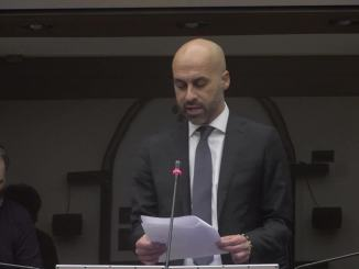 Regione, Presidente Squarta: «Non sarò un semplice mediatore»