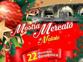 Mostra Mercato di Natale, a Ponte San Giovanni, domenica 22 dicembre