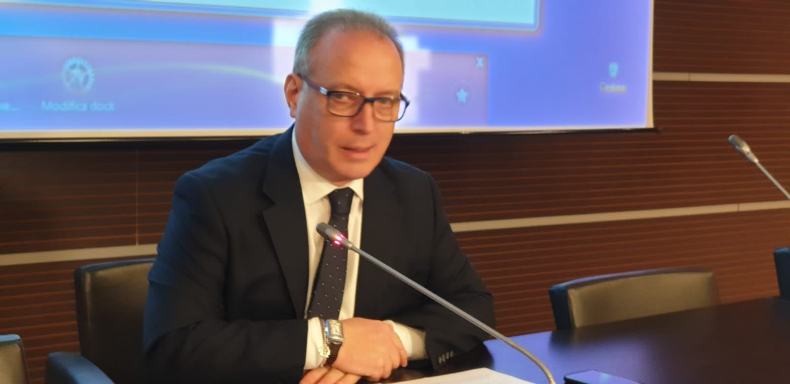 Comitato regionale Umbria Giuoco calcio, sospese gare e competizioni