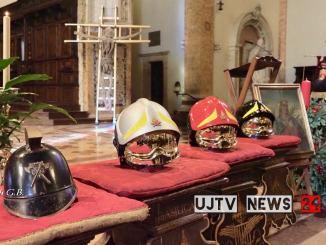 Vigili del fuoco, in tre anni saranno stanziati oltre 350 milioni euro