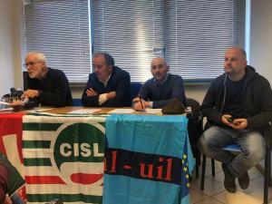 """Infrastrutture Alta Umbria, Biagioli (Uil): """"Basta spot, stiamo morendo di burocrazia"""""""