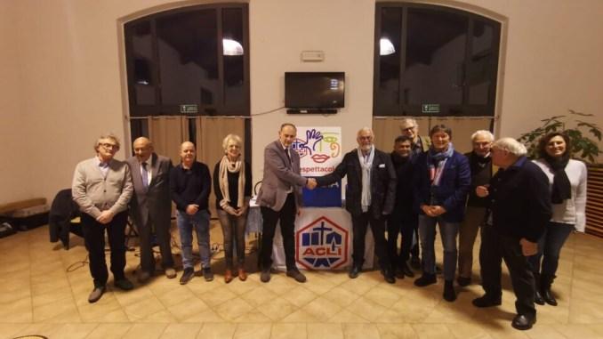 Nasce Acli Art e spettacolo di Perugia, nuova struttura provinciale