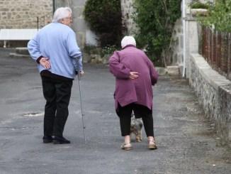 Progetto europeo su prevenzione e contrasto della fragilità nell'anziano