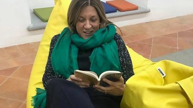 """Catiuscia Marini torna in """"scena"""", sua prima uscita pubblica dopo le dimissioni"""