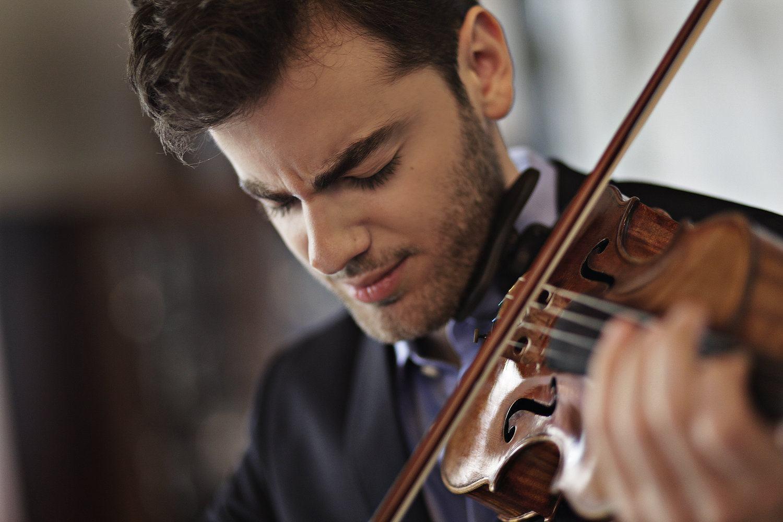Concerto Amici della Musica domenica 12 gennaio 2020 a Perugia