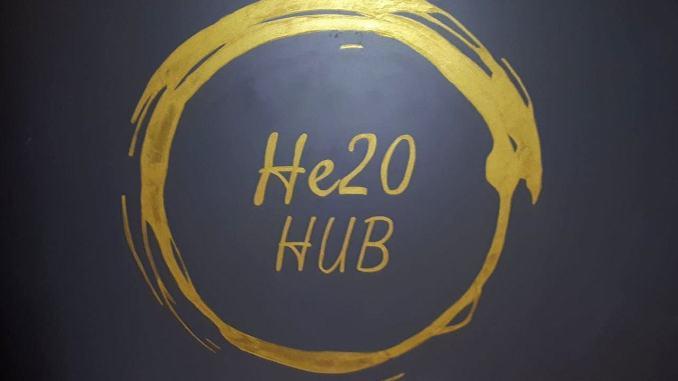 Inaugurazione 31 gennaio all'Ottagono Fontivegge, apre He20 Hub, sala polifunzionale