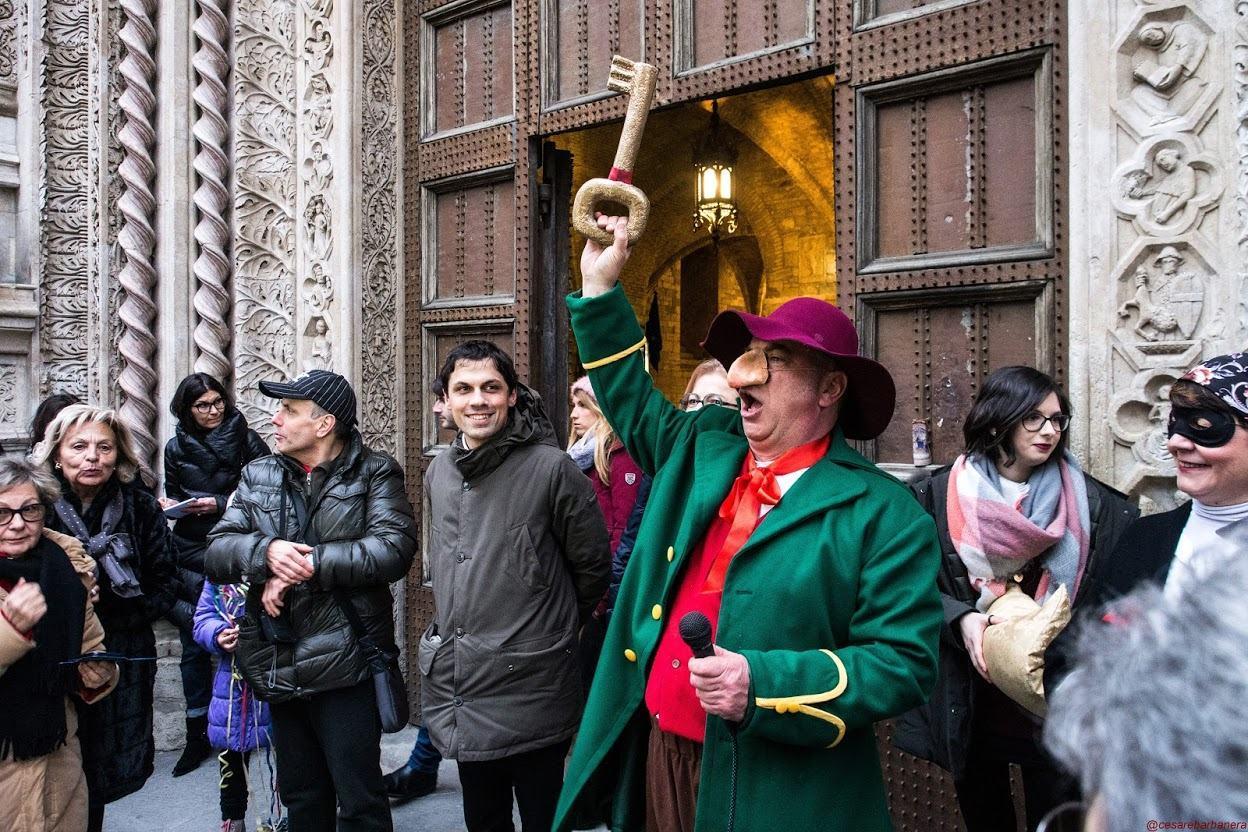 Sabato 1 febbraio il Bartoccio il programma degli eventi a Perugia