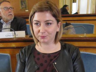 Congresso PD dell'Umbria, Commissione, Letizia Michelini nominata presidente
