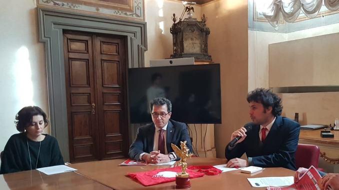 Presentato il Love Film Festival a Perugia la tematica del 2020 è la famiglia