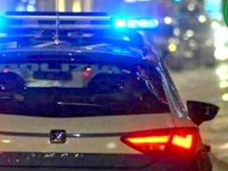 Denunciato e via da casa, picchia moglie davanti al figlio, sequestrata arma