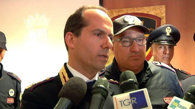Sgominata banda nigeriani spacciavano eroina in ovuli tra Umbria e Sardegna