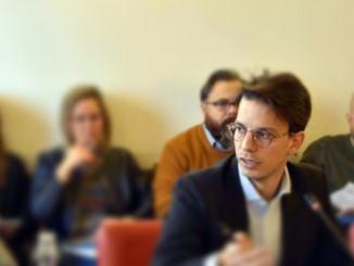 Bori, Montefalco verso dichiarazione di dissesto, chiede a Tesei di riferire in Assemblea