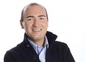Federico Brizi nuovo capogruppo della Lega Terni