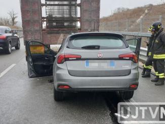 Incidenti stradali, morti in Italia, bollettino di guerra, un decesso in Umbria