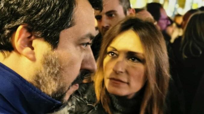 Nessuna vittoria storica, in Emilia Romagna Salvini non vince