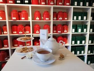 Nasce il Negozio del tè a Fontivegge, la magia dell'Oriente a Perugia