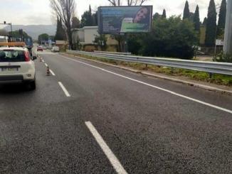 Migliora la sicurezza sulle strade di Terni anche con piccoli interventi