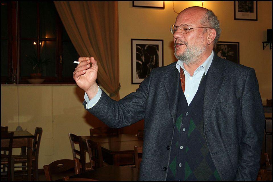 L'ipotesi è… omaggio della città di Perugia a Paolo Vinti, venerdì 7 febbraio