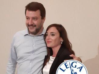 Umbria, suppletive Senato, il centrodestra candida la leghista Alessandrini