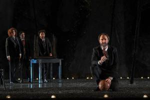 Neri Marcorè e Ugo Dighero dal 26 febbraio a domenica 1 marzo a Perugia