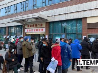 Coronavirus, in Cina quarantena per casi sospetti e lotta all'epidemia