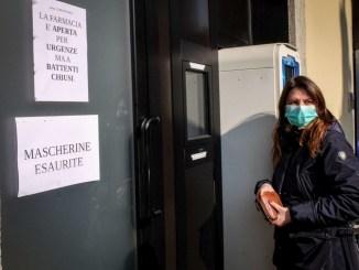 Emergenza epidemia coronavirus arriva ferreo decreto Governo