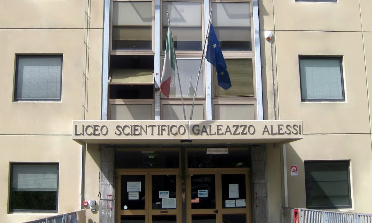 La protesta degli studenti del Liceo Alessi di Perugia, sei le ragioni