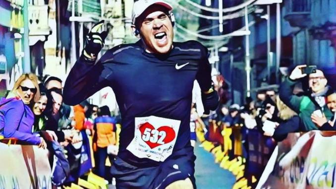 Chiusura stradale per passaggio maratona San Valentino a Terni