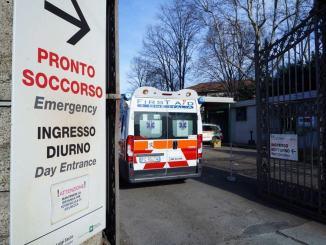 Coronavirus, ceppo italiano isolato all'ospedale Sacco di Milano