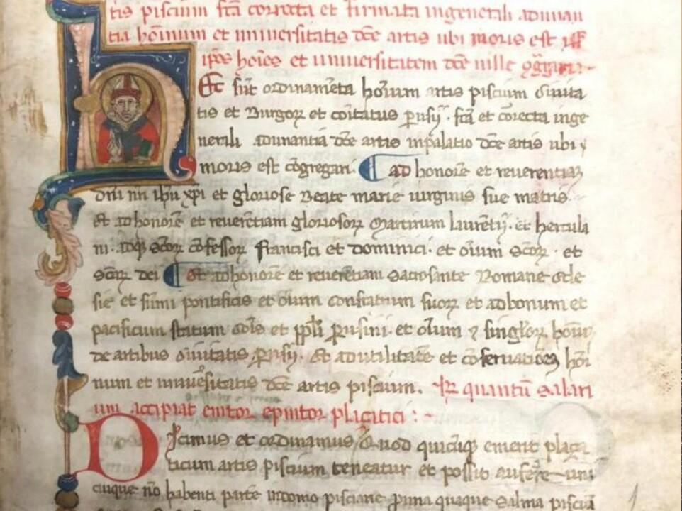 """I """"segreti"""" di Santo Spiridione svelati sabato a San Feliciano"""