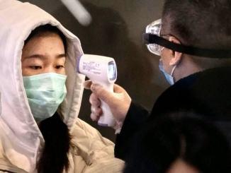 Cinese non si presenta a processo, traffico aereo chiuso causa coronavirus