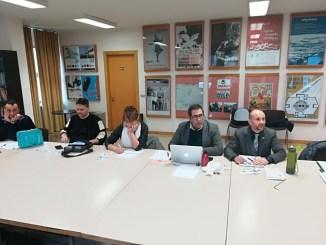 Colussi, firmato l'accordo tra i sindacati e azienda di Petrignano