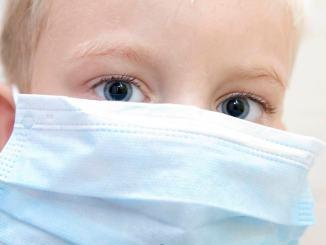 Bambini contagiati da Coronavirus in Italia circa 500, malattia lieve
